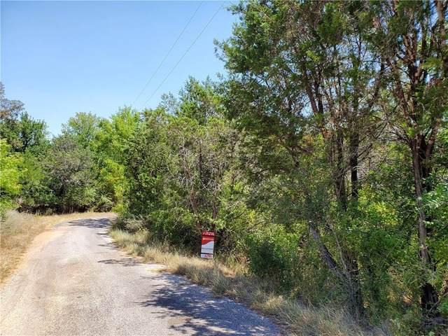 101 Broken Arrow Dr, Spicewood, TX 78669 (MLS #3092289) :: Green Residential