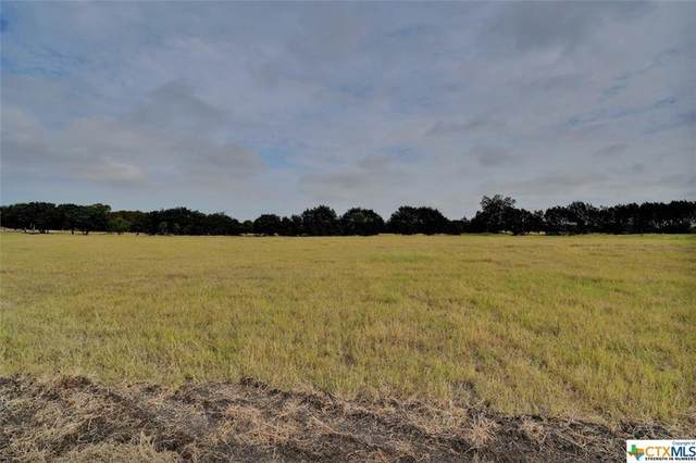 0000 Tract 4 Royal St, Salado, TX 76571 (#3094976) :: The Perry Henderson Group at Berkshire Hathaway Texas Realty