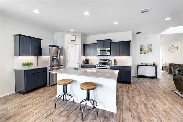 225 Gaida Loop, Georgetown, TX 78628 (#3099091) :: Papasan Real Estate Team @ Keller Williams Realty
