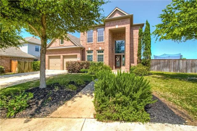 2702 Sun Mountain Dr, Leander, TX 78641 (#3101714) :: The Heyl Group at Keller Williams