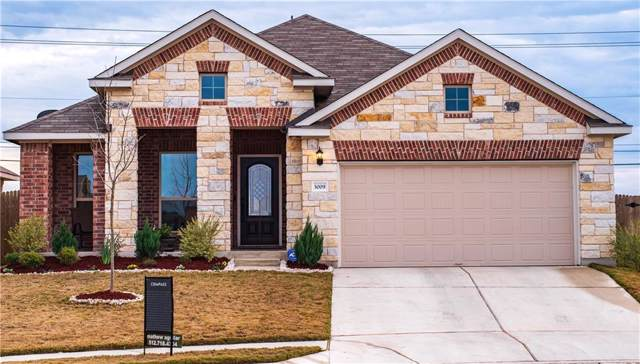 3009 Armidale Dr, Pflugerville, TX 78660 (MLS #3102496) :: Bray Real Estate Group