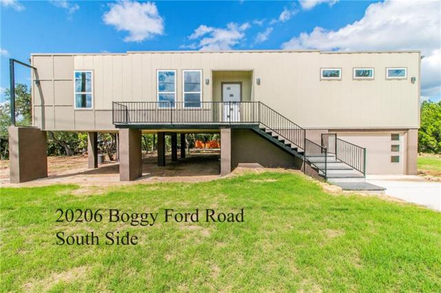 20206 Boggy Ford Rd, Lago Vista, TX 78645 (#3104637) :: The ZinaSells Group