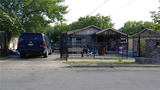 6813 Porter St, Austin, TX 78741 (#3104926) :: 12 Points Group