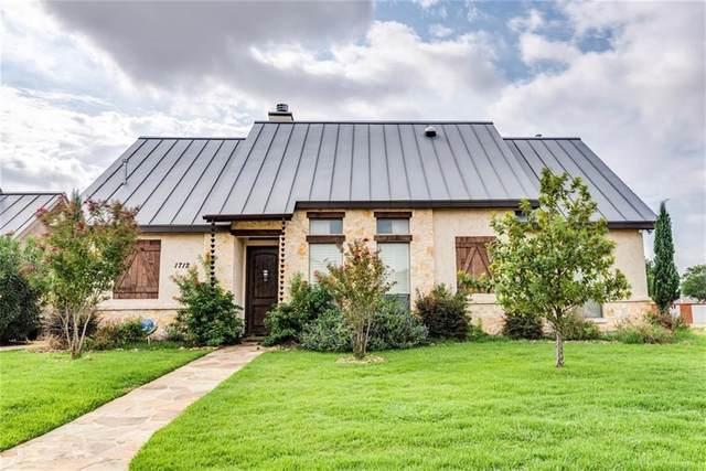 1712 Gruene Vineyard Xing, New Braunfels, TX 78130 (MLS #3105133) :: Brautigan Realty