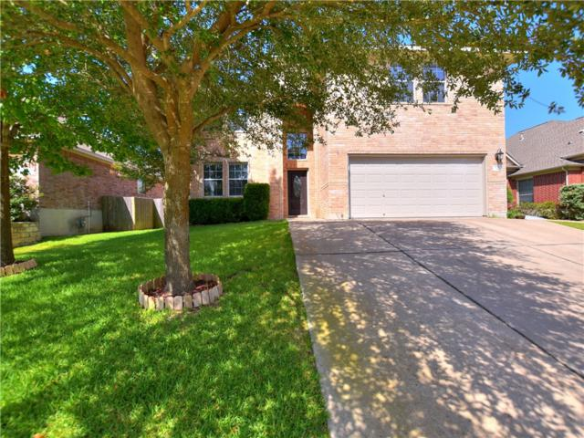 501 Chaparral Dr, Leander, TX 78641 (#3105829) :: The ZinaSells Group