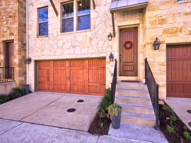 220 Adams St, Georgetown, TX 78628 (#3108329) :: The Perry Henderson Group at Berkshire Hathaway Texas Realty