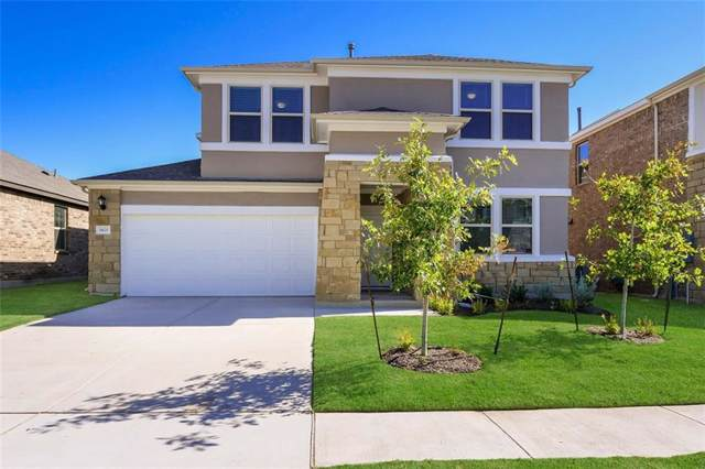 1420 Itzel Bend, Leander, TX 78641 (#3109085) :: The Perry Henderson Group at Berkshire Hathaway Texas Realty