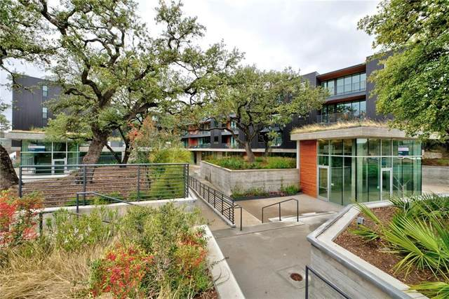 900 S 1st St #218, Austin, TX 78704 (#3109109) :: Papasan Real Estate Team @ Keller Williams Realty