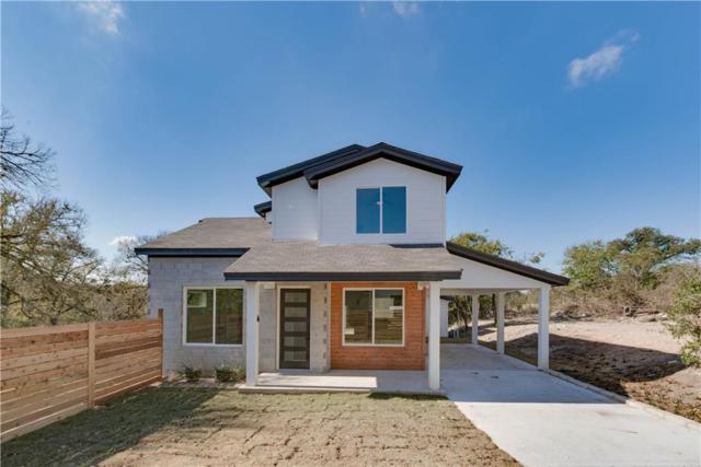 1310 E M Franklin Ave #2, Austin, TX 78721 (#3113293) :: Papasan Real Estate Team @ Keller Williams Realty