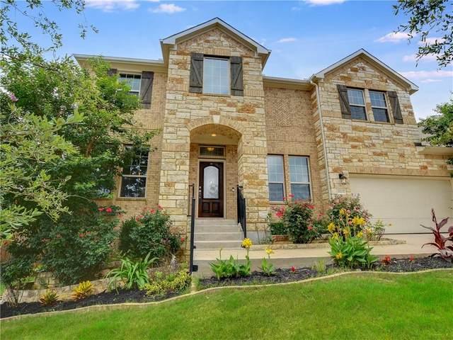 8705 Old Corral Cv, Austin, TX 78737 (#3126473) :: Papasan Real Estate Team @ Keller Williams Realty