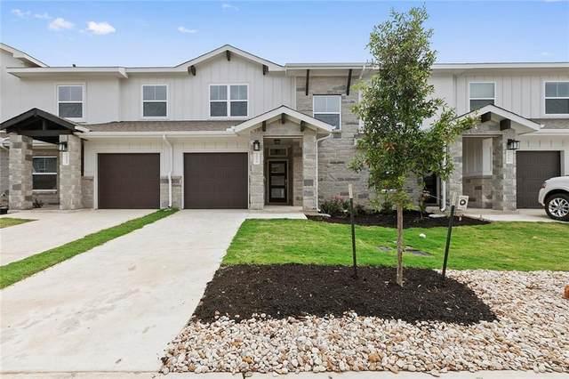 2056 Local Rebel Loop, Leander, TX 78641 (#3129068) :: Ben Kinney Real Estate Team