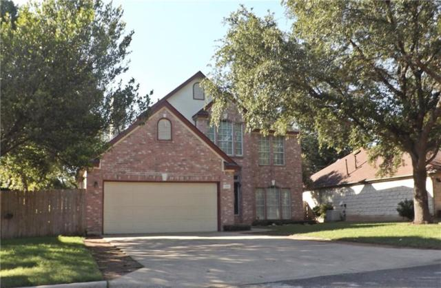 106 Benchmark St, Georgetown, TX 78626 (#3130417) :: The ZinaSells Group