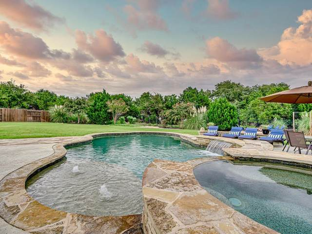 219 Clear Pond Cv, Austin, TX 78737 (#3138128) :: Zina & Co. Real Estate