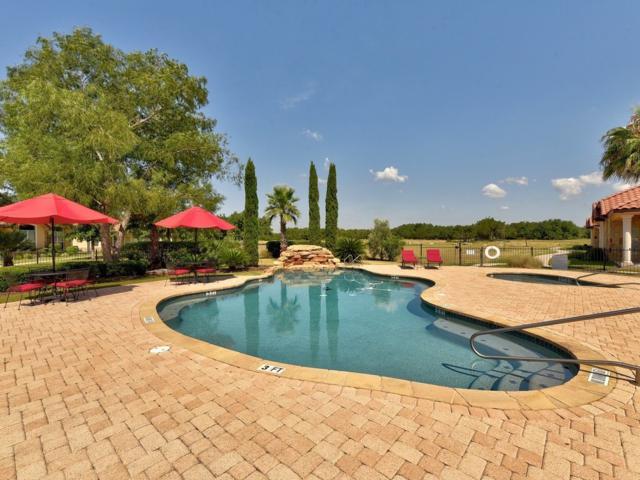 21116 Highland Lake Dr #1, Lago Vista, TX 78645 (#3148463) :: Carter Fine Homes - Keller Williams NWMC
