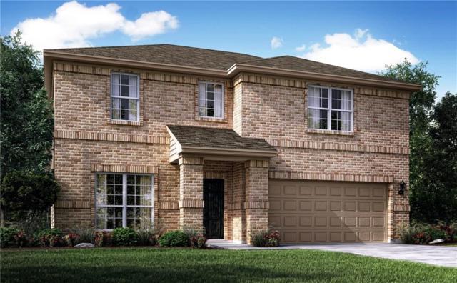 5412 Vanner Path, Georgetown, TX 78626 (#3150256) :: Papasan Real Estate Team @ Keller Williams Realty