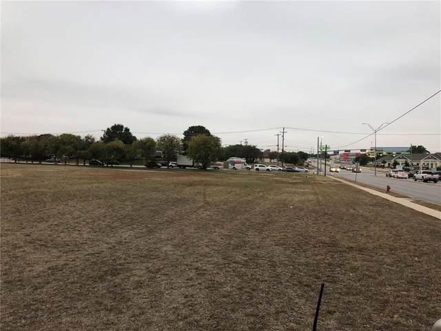 0 Gattis School Rd, Round Rock, TX 78665 (#3151363) :: Lucido Global