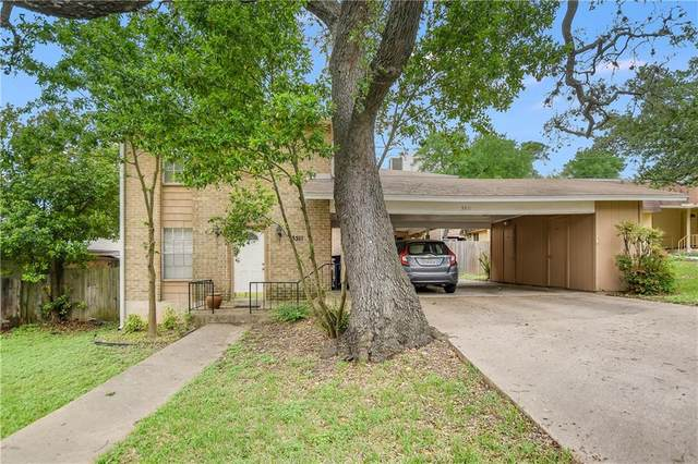 3511 Westchester Ave, Austin, TX 78759 (#3151671) :: Zina & Co. Real Estate