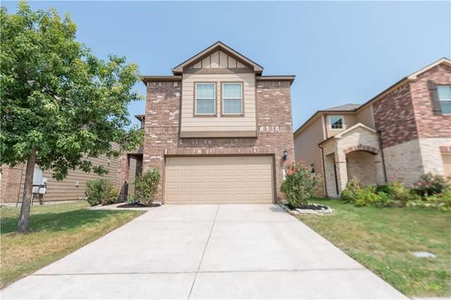 4008 Tranquil Ln, Austin, TX 78728 (#3155028) :: Papasan Real Estate Team @ Keller Williams Realty