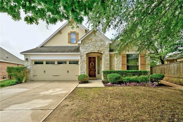 12405 White Eagle Rd, Austin, TX 78748 (#3163826) :: Ben Kinney Real Estate Team