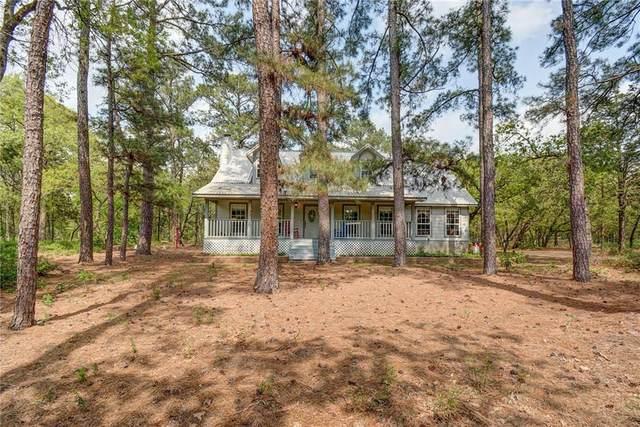 102 Country Air Dr, Bastrop, TX 78602 (#3171179) :: Papasan Real Estate Team @ Keller Williams Realty