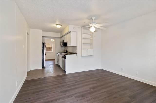 1010 W 23rd St #4, Austin, TX 78705 (#3174239) :: Zina & Co. Real Estate