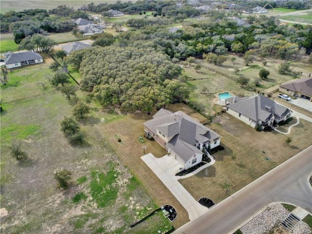 2581 Greatwood Trl, Leander, TX 78641 (#3180205) :: Zina & Co. Real Estate
