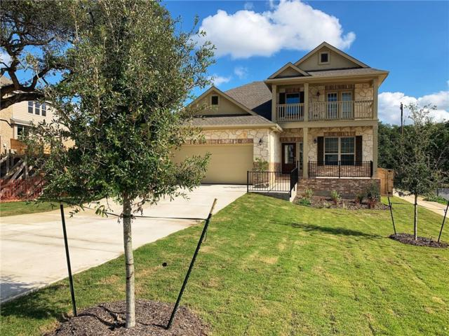 165 Crescent Heights Dr, Georgetown, TX 78628 (#3183491) :: Ana Luxury Homes