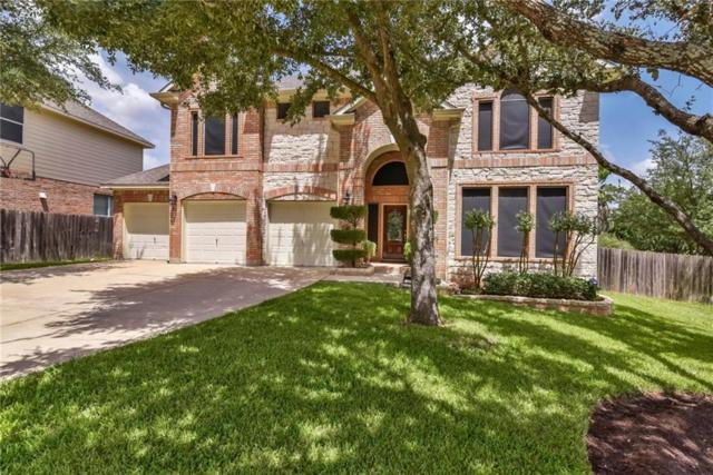 3307 Luminoso Ln, Round Rock, TX 78681 (#3184574) :: Papasan Real Estate Team @ Keller Williams Realty