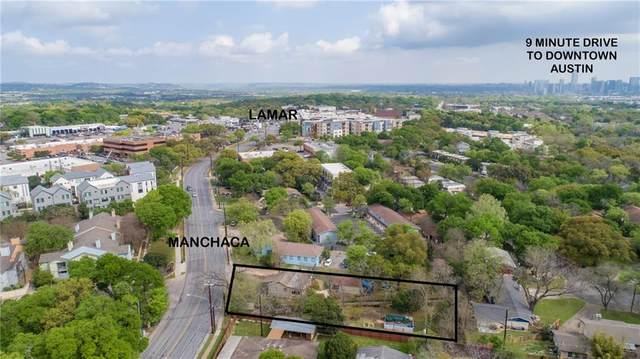 3205 Menchaca Rd, Austin, TX 78704 (#3185823) :: Papasan Real Estate Team @ Keller Williams Realty