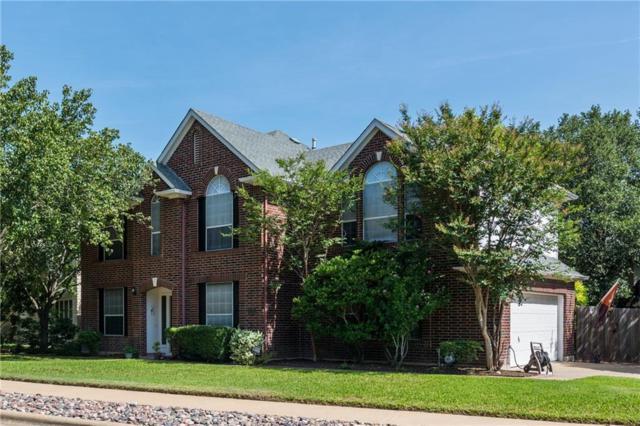 804 Crocus Dr, Cedar Park, TX 78613 (#3186216) :: The Perry Henderson Group at Berkshire Hathaway Texas Realty