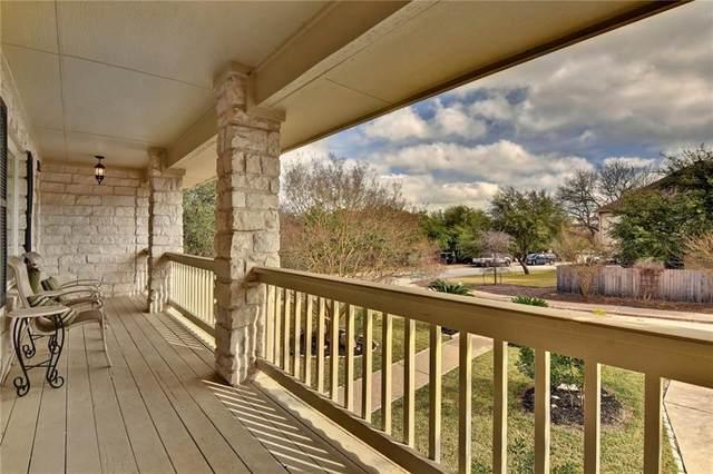 3806 Latimer Dr, Austin, TX 78732 (#3188001) :: Umlauf Properties Group