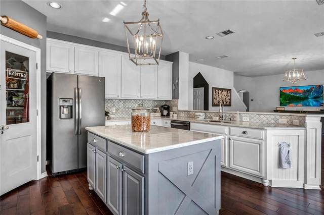 136 Justin Leonard Dr, Round Rock, TX 78664 (#3188216) :: Realty Executives - Town & Country