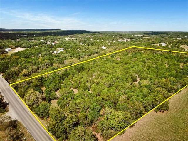 14315 Round Mountain Rd, Leander, TX 78641 (#3189778) :: First Texas Brokerage Company