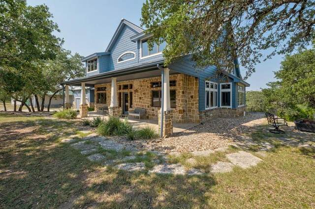 10512 Lake Park Dr, Dripping Springs, TX 78620 (#3198297) :: Resident Realty