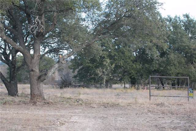 00 County Road  189 D, Other, TX 76864 (#3201397) :: The Perry Henderson Group at Berkshire Hathaway Texas Realty