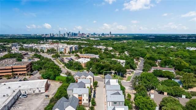 3100 Menchaca Rd #4, Austin, TX 78704 (#3203790) :: Sunburst Realty