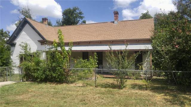 101 W Boyce St, Manor, TX 78653 (#3204598) :: Ben Kinney Real Estate Team