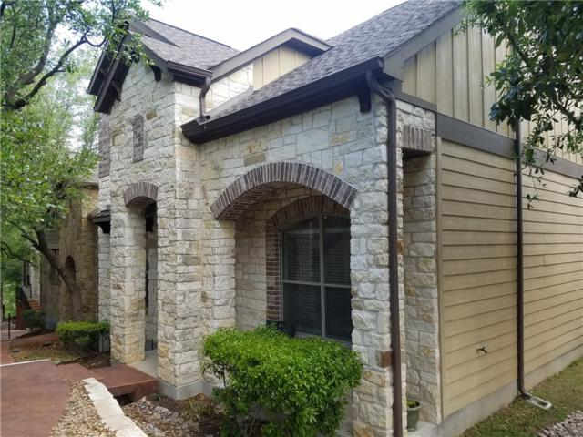 11400 W Parmer Ln #56, Cedar Park, TX 78613 (#3208018) :: Ben Kinney Real Estate Team