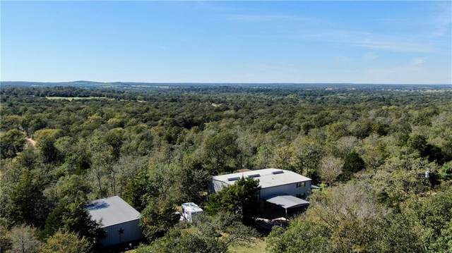 1004 22 Hills Rd, Gause, TX 77857 (#3217355) :: First Texas Brokerage Company