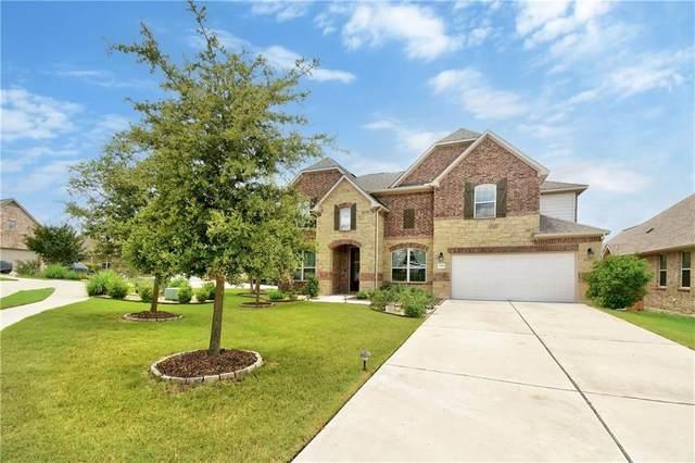18701 Tanner Bayou Loop, Austin, TX 78738 (#3222595) :: Papasan Real Estate Team @ Keller Williams Realty