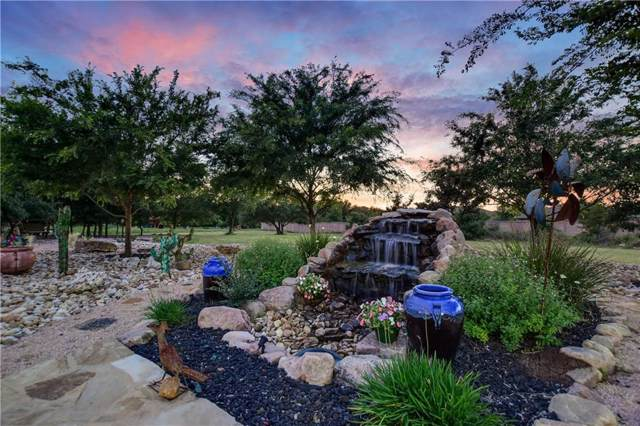 113 SE Willow Run, Georgetown, TX 78633 (#3222739) :: The Perry Henderson Group at Berkshire Hathaway Texas Realty