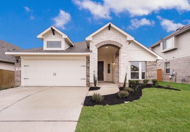 375 Tailwind Dr, Kyle, TX 78640 (#3222772) :: Papasan Real Estate Team @ Keller Williams Realty