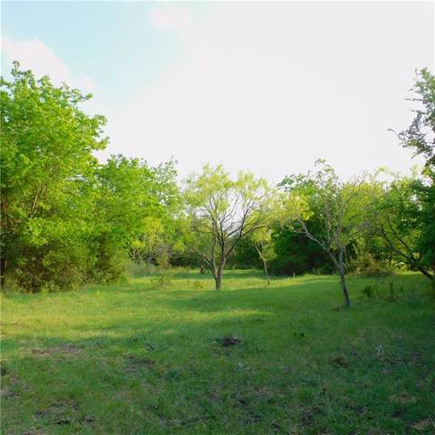 5 ac TBD County Road 211, Florence, TX 76527 (#3227037) :: Sunburst Realty