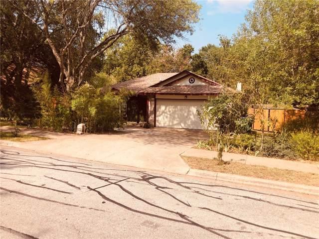 1502 Pigeon Forge Rd, Pflugerville, TX 78660 (#3229693) :: Ben Kinney Real Estate Team