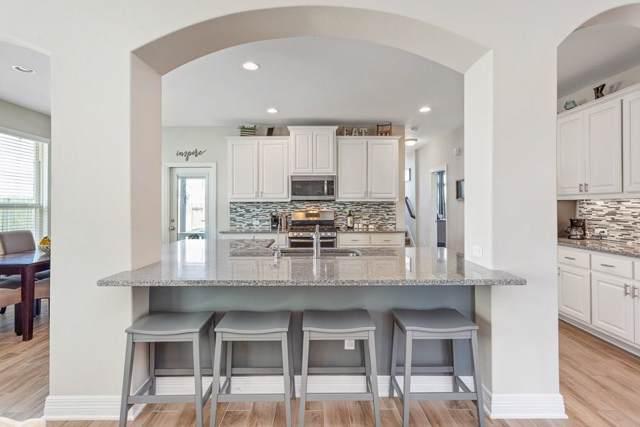236 Blue Waterleaf Ln, Georgetown, TX 78626 (#3229700) :: Papasan Real Estate Team @ Keller Williams Realty