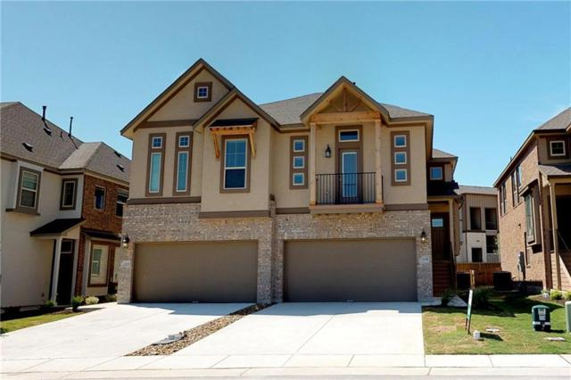 2300 Dillon Pond Ln B, Pflugerville, TX 78660 (#3233077) :: Austin International Group LLC