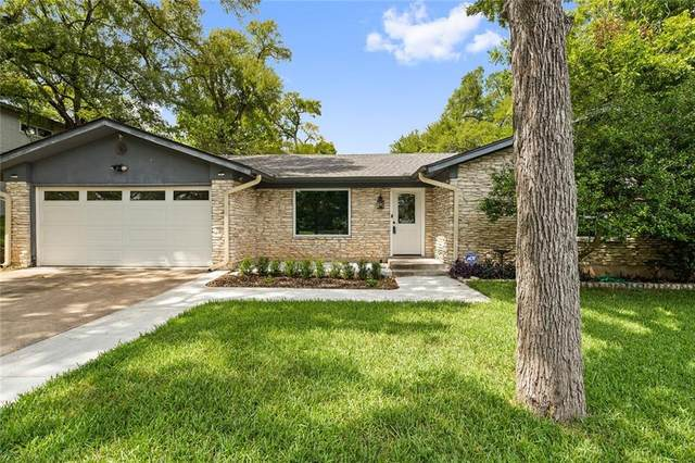 11908 Hornsby St, Austin, TX 78753 (MLS #3233722) :: Brautigan Realty