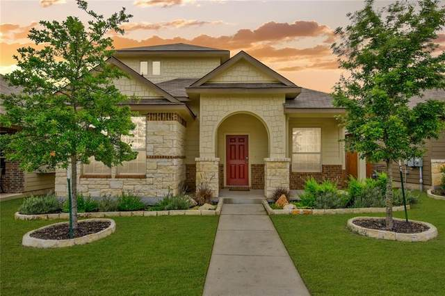 524 Palmilla St, Leander, TX 78641 (#3234207) :: The Summers Group