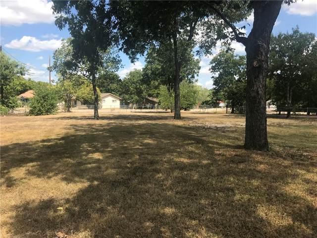 705 W 10th St, Georgetown, TX 78626 (#3236237) :: Papasan Real Estate Team @ Keller Williams Realty