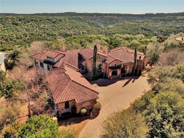 7609 Escala Dr, Austin, TX 78735 (#3238578) :: Watters International